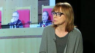#RZECZoPOLITYCE: Ewa Marciniak - Dymisja wiceministra MSZ Roberta Greya