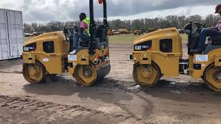 Video still for Yoder & Frey 2018 Florida Auctions Day 1 – Small Compactors