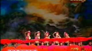 二十七、民俗歌舞《山乡春来早》演唱:土苗兄妹组合、毕兹卡组合