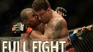 Daniel Cormier vs Frank Mir FULL FIGHT - UFC Fight Night Events