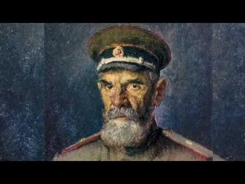 Интервью А. Зараева каналу «Моя Москва». Генерал Мошков – Кто он?
