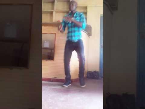 Hi my Dance cheki vile by Eko