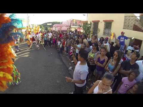 Los Joyeros 2014 (Calentamiento Carnaval \