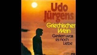 Udo Jürgens - Ein ehrenwertes Haus