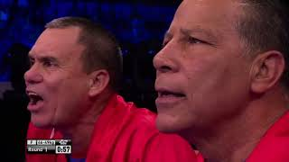 Финал ЧМ 2017 ARGILAGOS Joahnys CUB vs DUSMATOV Hasanboy