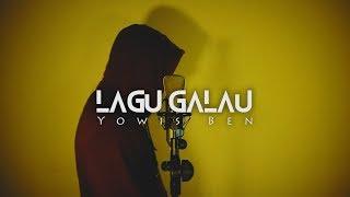Lagu Galau Versi Bahasa Sunda - Yowis Ben [Cover Melowmas]