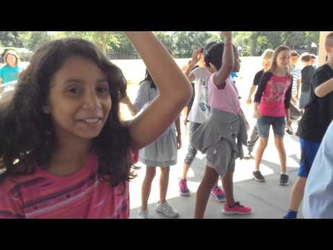 Lakemont Elementary school/watch me whip it 3-5