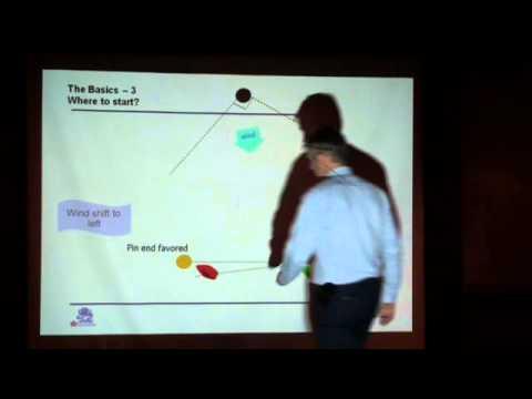 RHKYC Seminars Starting with Frank van Kempen