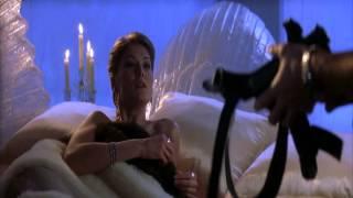 James Bond and rosamund pike