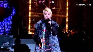 XIA Junsu - Beacuse You