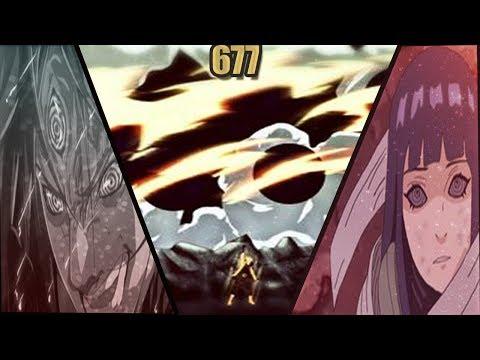 A WILD YAMATO APPEARED?! | Naruto Manga CH Review
