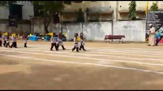 IQRA SCHOOL SPORTS DAY IN ADIRAI
