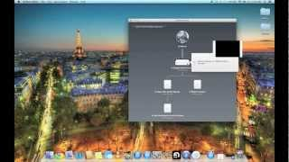 How to setup Time Machine using Airport Extreme and a USB hard drive
