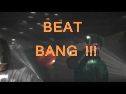 NIK NAK  FT/  MACK G ZISS  - LET THE BEAT BANG