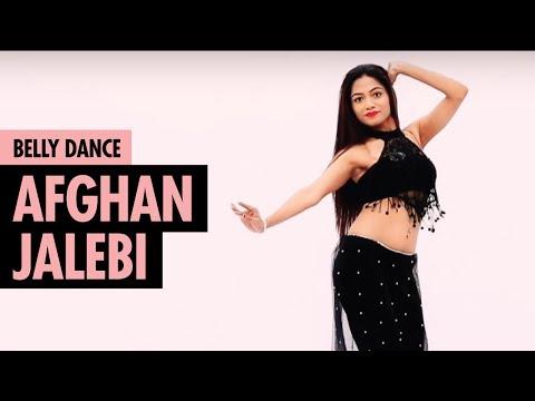 Afghan Jalebi (Ya Baba) | Phantom | Belly + Bollywood Dance | LiveToDance with Sonali