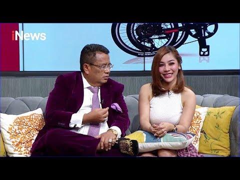 Liza Aditya Blak-blakan soal Hubungan Sebenarnya dengan Atta Halilintar Part 1B - HPS 07/11