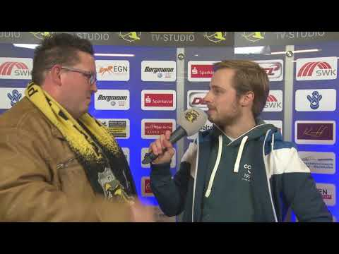 "Pinguine TV-Studio ""EGN - Brummibezwinger"" 01.12.2017"