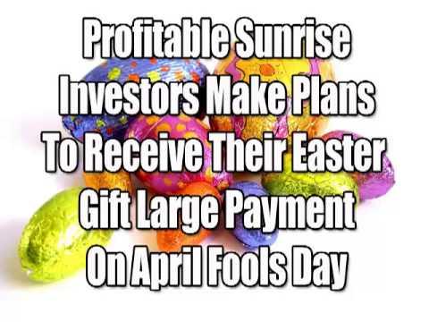 Profitable Sunrise Investors