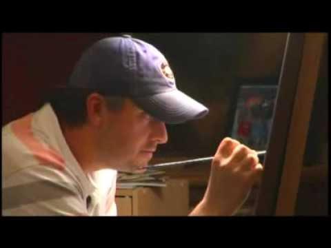 Prairie Sportsman: Joshua Spies/Wildlife Artist