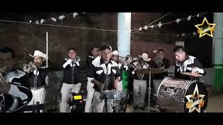 Banda de Viento Estrella Popurri Huapangos en Ahuica chicontepec ver.