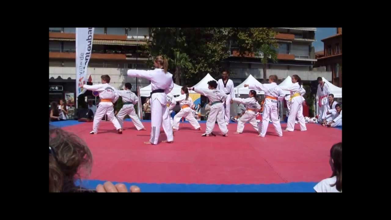 club taekwondo montauban