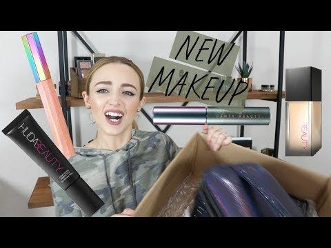 Download Youtube: SEPHORA HAUL | New Releases!
