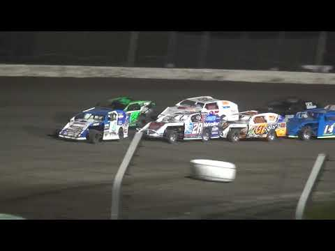 Lakeside Speedway Pure Stocks E Mods Grand Nationals Mod Lites Mains