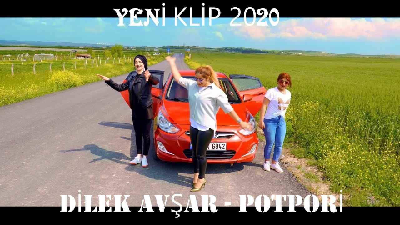 DİLEK AVŞAR - POTPORİ  ( official video )