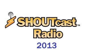 ✫ Broadcast Radio Free With Winamp & ShoutCast 2013 Tutorial ✫