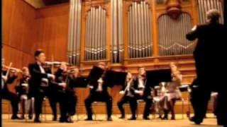 Z. Fibich - Poem / Rachlevsky • Chamber Orchestra Kremlin
