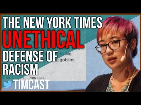 How The New York Times Defense of Racism Fuels The Alt-Right