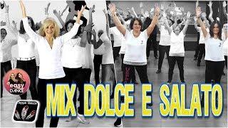 Tiburon - MIX DOLCE E SALATO - BALLI DI GRUPPO 2019 - Coreografia Easydance - ft Ueppa Dance   LINE mp3
