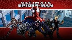 Ultimate Spider-Man Walkthrough Complete Game Movie