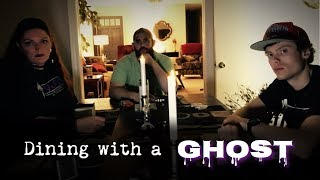 Dining with a Ghost in Suffolk, Va - Virginia Paranormal Investigations