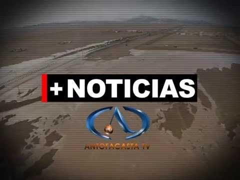 Antofagasta Televisión + Noticias