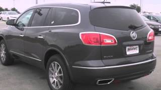 2013 Buick Enclave Austin Round-Rock Georgetown, TX #B13178 - SOLD