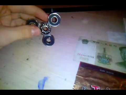 Спиннер с подшипниками hand spinner finger spinner разные 1057604