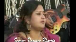 SaaNu KiNNa Tu PyaRa -PaRVeeN BHaRTa-HaRPreeT JaTT