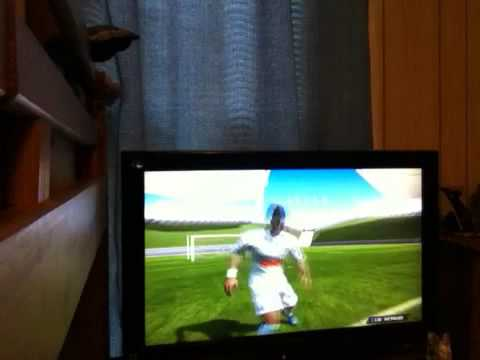 How To Do Chilena And Rainbow On Fifa 13