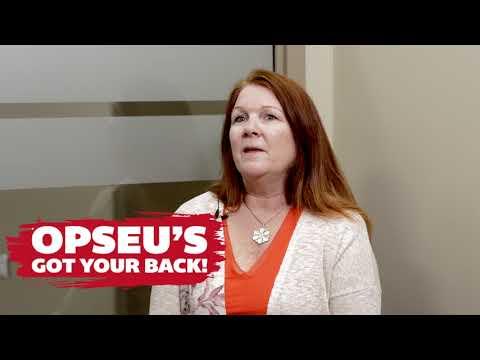 OPSEU Member Spotlight: Debbie Ball