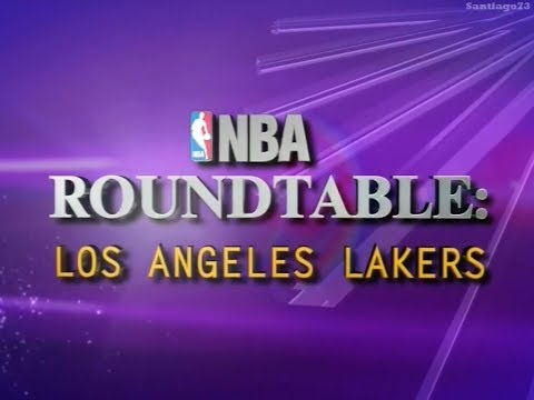 Roundtable - Los Angeles Lakers