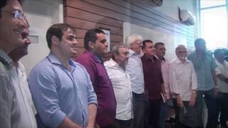 Zé Juarez destaca a formação do consórcio do aterro sanitário regional