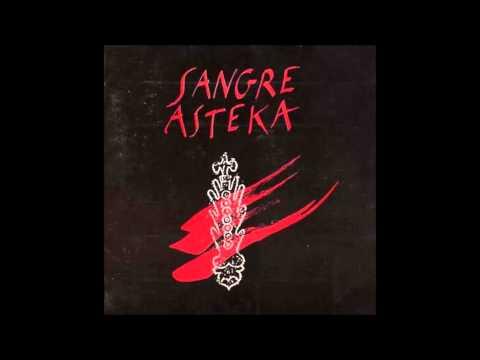 Sangre Asteka - Al ras