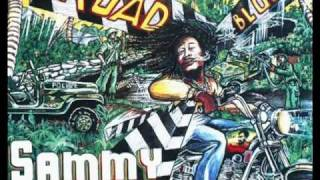 Sammy Dread -  Come Back Darling (Cuss Cuss Riddim)