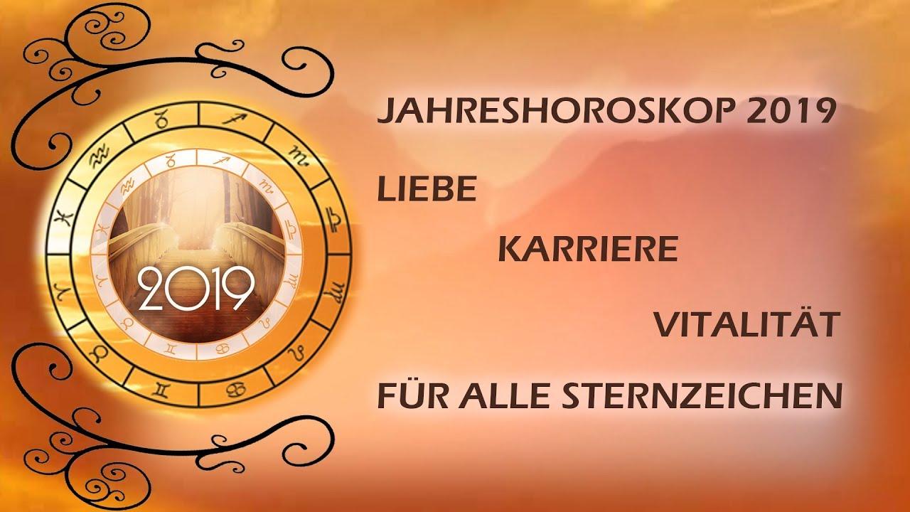 fische frau horoskop 2019