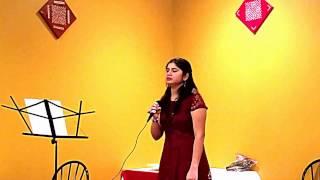 Ondra Renda - Dakshin Karoake Night