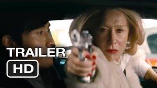 Red 2  Trailer #2  2013  - Bruce Willis, Helen Mirren Movie Hd