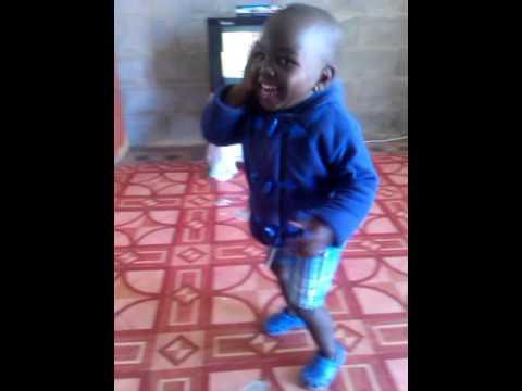 Lol oh my nephew Sfiso Ncwane's fan Enzokuhle