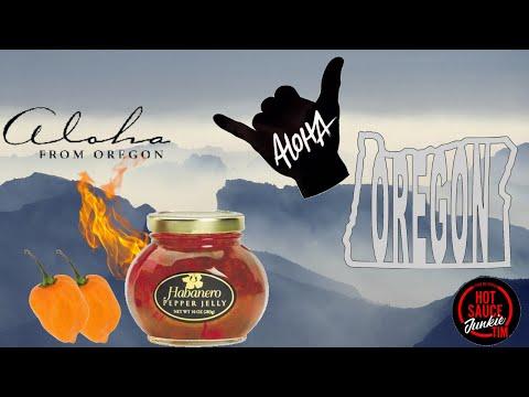 Habanero Pepper Jelly from #AlohafromOregon- #Nemesis Bar Reminder