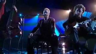 Sting - The Snow It Melts The Soonest - Later with Jools Holland - Nov 3 2009
